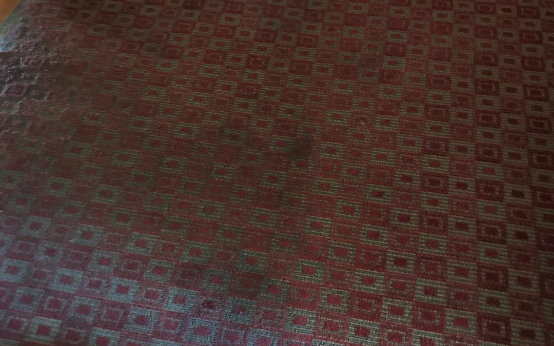 Motel Carpet Cleaning