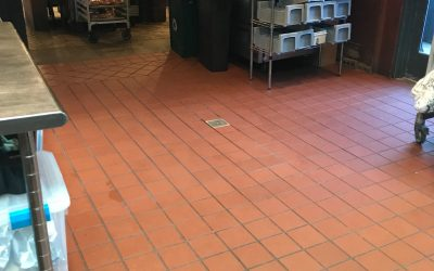 Commercial Kitchen Tile Floor   Perfect Touch ~ Surface ...